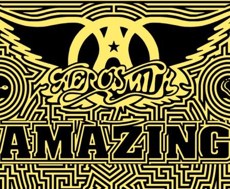 Amazing – Aerosmith