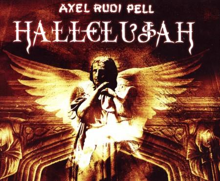 Hallelujah – Axel Ruoi Pell