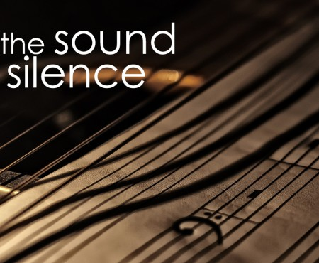 Sound of silence – Simon & Garfunkel
