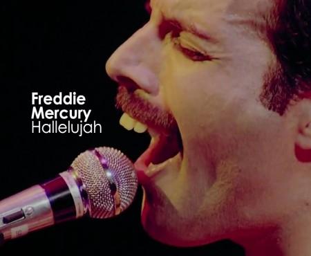 Hallelujah – Freddie Mercury