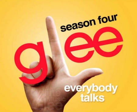 Everybody talks – Glee