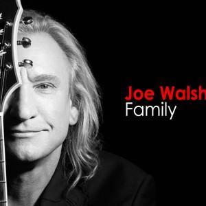 Joe Walsh – Family