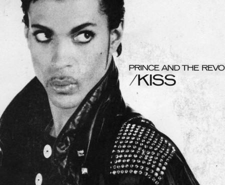 prince – kiss