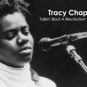 Tracy chapman – talkin revolution