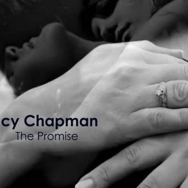 tracy chapman – the promise