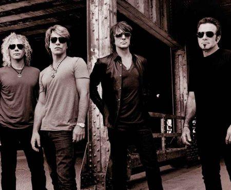 Bon Jovi – All about loving you