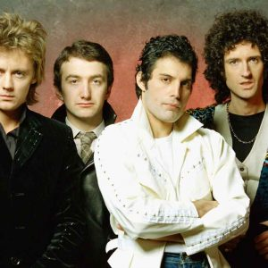 QUEEN – These Are The Days Of Our Lives