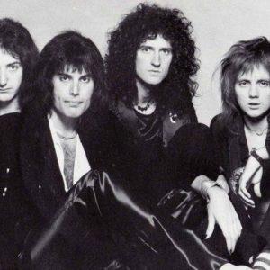 Queen – Love Of My Life