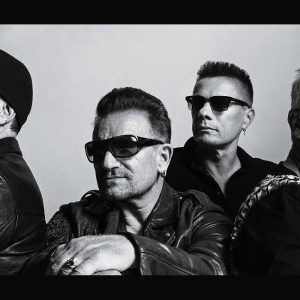 U2 – Unchained Melody