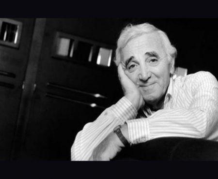 Charles Aznavour – Lei