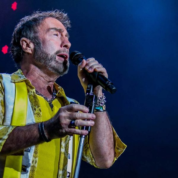 Paul Rodgers (Free) – All right now