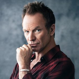 Sting – She's Too Good For Me