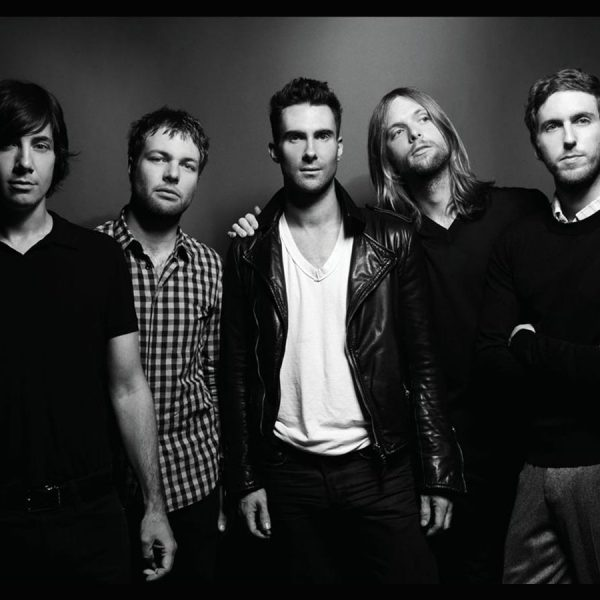 Maroon 5 – This Love