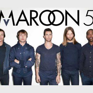 Maroon 5 – Be my baby