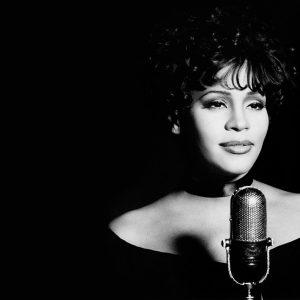 Whitney Houston – Run to You