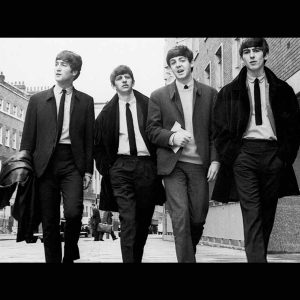 The Beatles – Help
