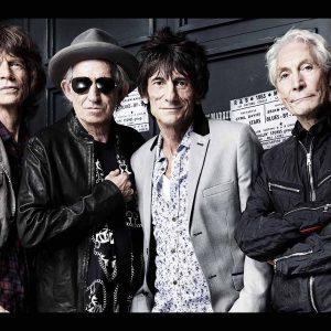 The Rolling Stone – Con le mie lacrime