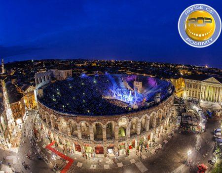 Estate 2018 una stagione di musica a Verona