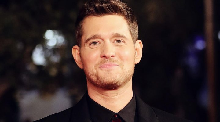 Michael Bublè – Haven´t met you yet