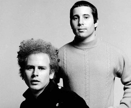 Simon & Garfunkel – Sound of silence