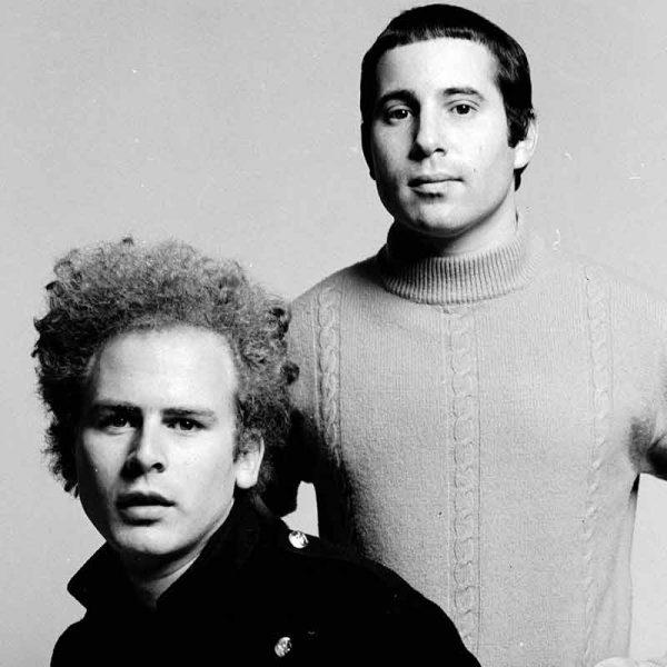 Simon & Garfunkel – Sound of silence