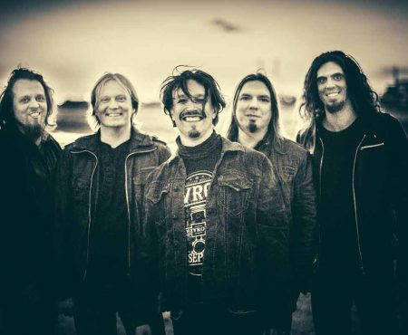 Sonata Arctica – The misery
