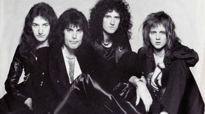 Queen – Love Of My Life