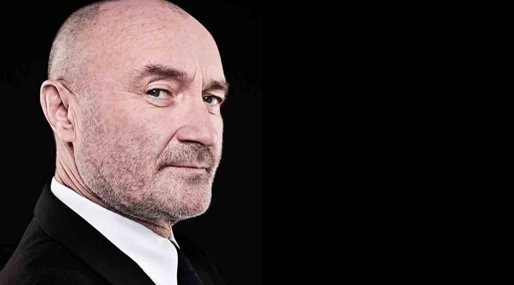 Phil Collins – You'll be in my heart