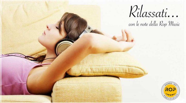 Benefici della musica sulla salute
