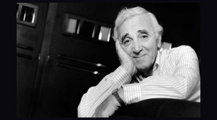 Charles Aznavour – Lei