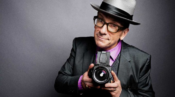 Elvis Costello – She