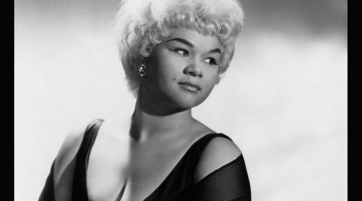 Etta James – Stormy Weather