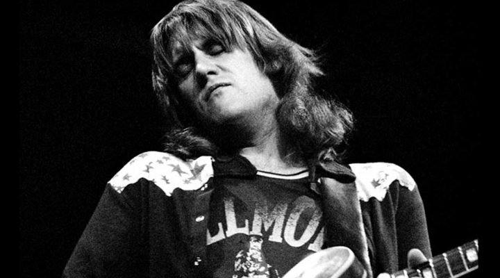 Alvin lee – Let's Boogie