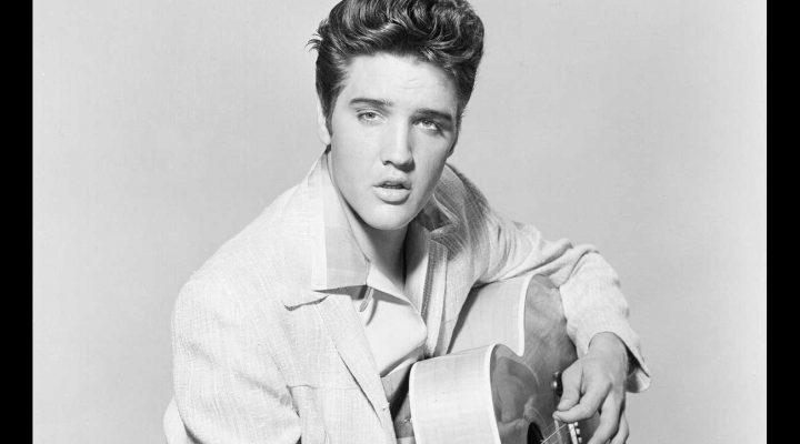 Elvis Presley – Tutti Frutti