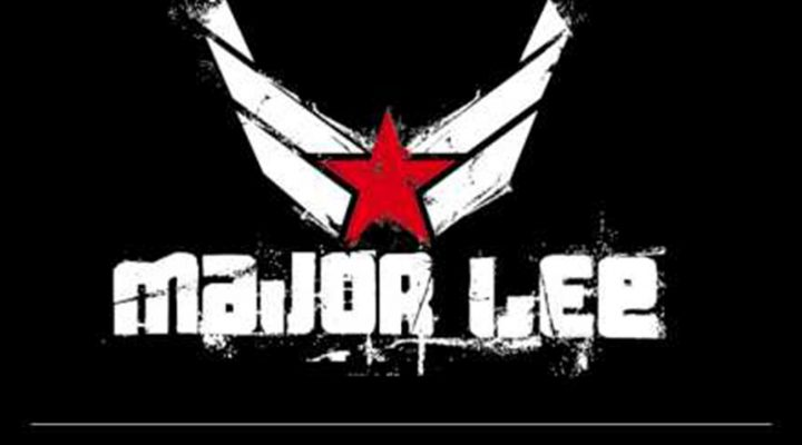 Major Lee – Father and son