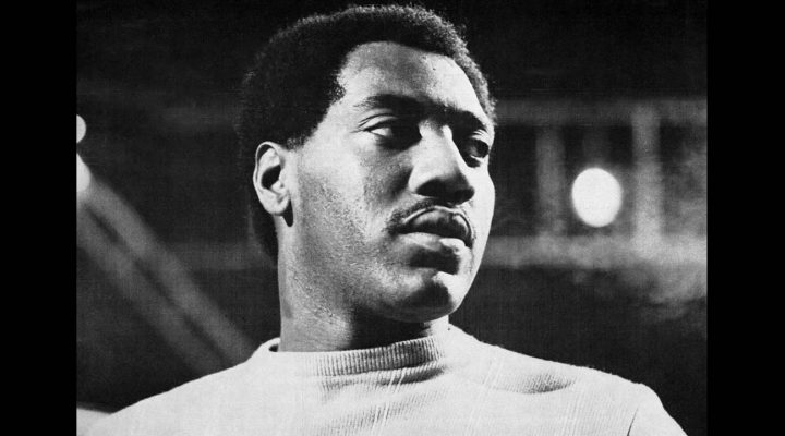 Otis Redding – Hard to handle