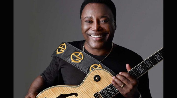 George Benson – Moody's Mood (For Love)