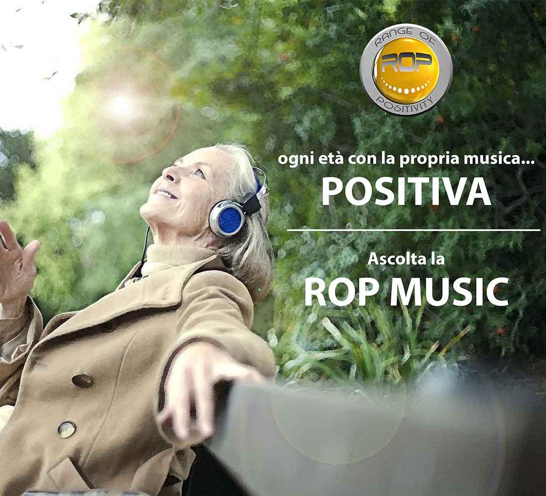 Musica come medicina per curare – I terapisti rivelano quali playlists usare per trattare 7 problemi di salute, dall'ansia alla perdita della memoria