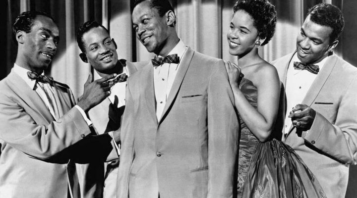 The Platters – Smoke Gets In Your Eyes