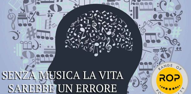 Il ruolo della musica nella creatività divergente