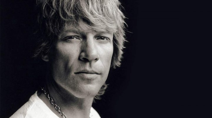 Bon Jovi – Have A Little Faith In Me