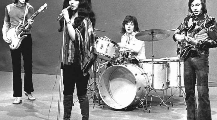 Shocking Blue – Venus