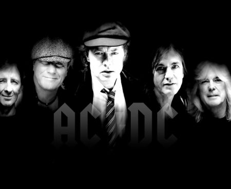AC/DC – Baby, Please Don't Go