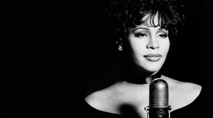 Whitney Houston – Run to You