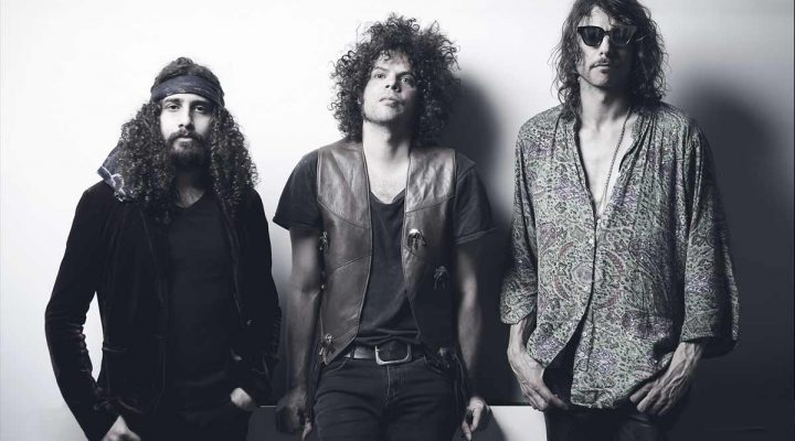 Wolfmother  – Woman