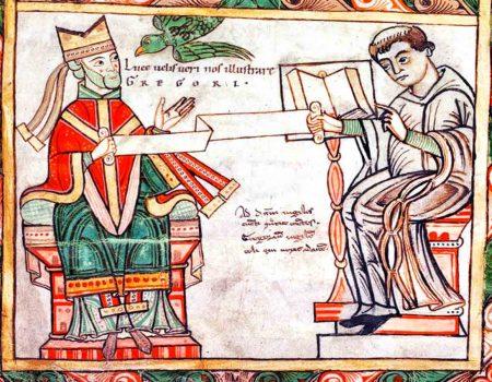 La musica nell'alto medioevo