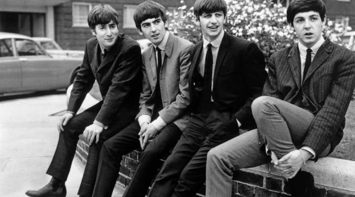 The Beatles – Penny lane