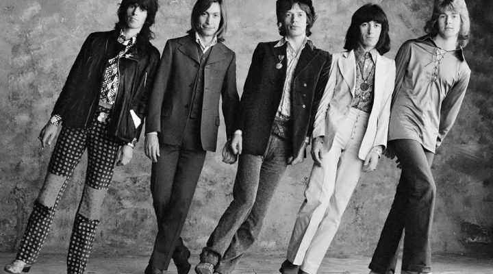 The Rolling Stone – Lady Jane