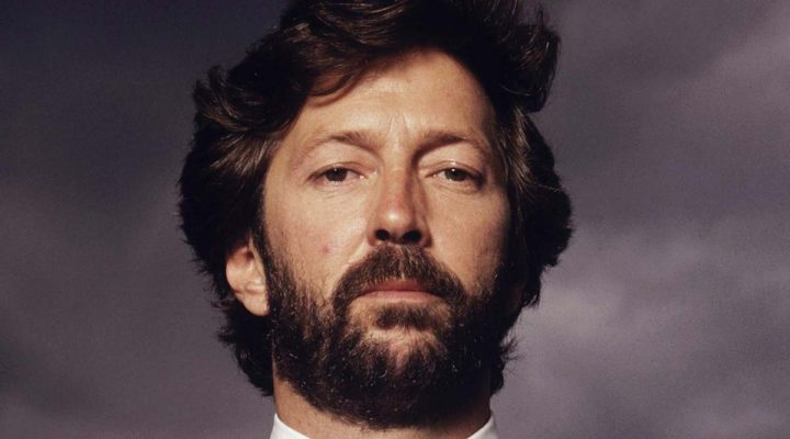 Eric Clapton – Somewhere Over The Rainbow