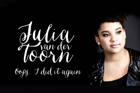 Julia van der torn – oops I did again